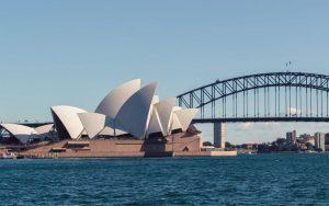 Cheap car rental in Sydney
