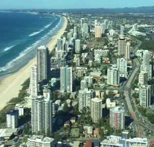 Cheap car rental in Gold Coast