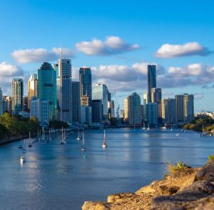 Cheap car rental in Brisbane