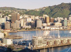 Cheap car rental in Wellington