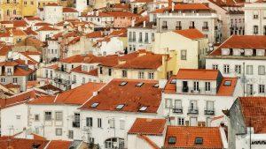 Cheap car rental in Lisbon