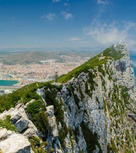 Car rental in Gibraltar