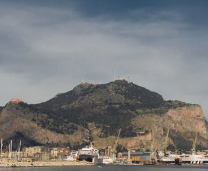 Cheap car rental in Palermo