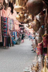 Cheap car rental in Marrakesh