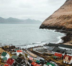 Car rental in Faroe Islands