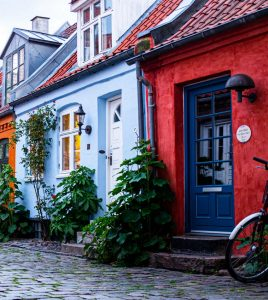 Cheap car rental in Aarhus