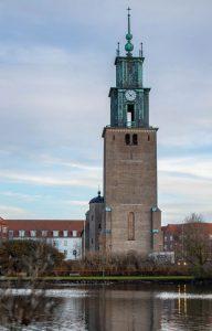 Cheap car rental in Aalborg