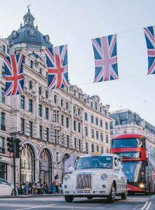 Car rental in United Kingdom