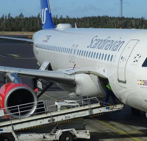 Car Rental at Malmö-Sturup Airport