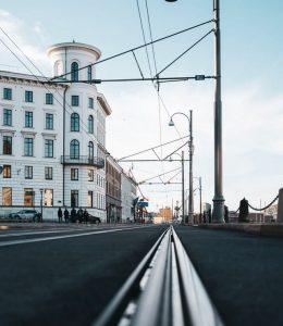 Cheap car rental in Gothenburg
