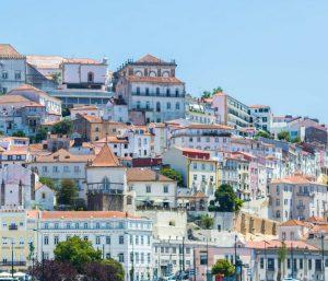 Cheap car rental in Coimbra