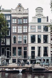 Cheap car rental in Amsterdam