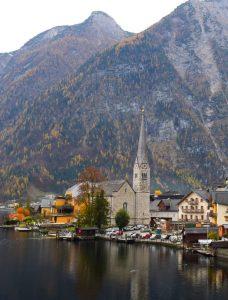 Car rental in Austria