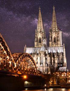 Cheap car rental in Cologne