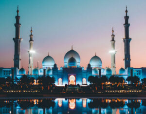 Cheap car rental in Abu Dhabi