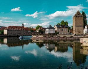 Cheap Car Rental & Van Rental in Strasbourg