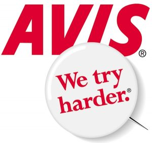 Avis Cheap Car Rental