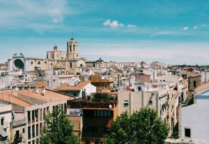 Cheap car rental in Tarragona
