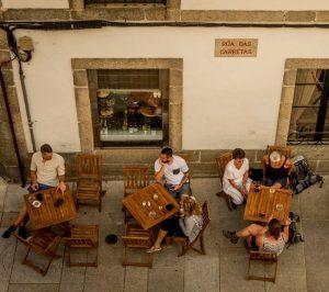Cheap car rental in Santiago de Compostela