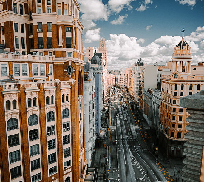 Car Rental in Madrid - Compare rental car prices with autoprio.com