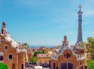 Cheap car rental in Barcelona