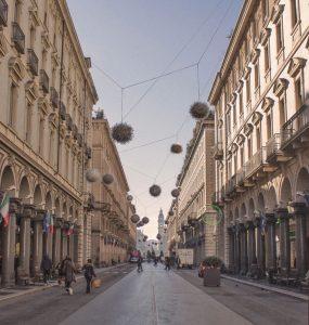 Cheap car rental in Turin