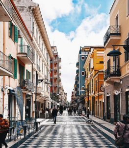 Cheap car rental in Pescara