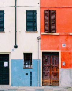 Cheap car rental in Parma