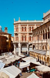 Cheap car rental in Padova