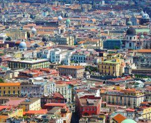 Cheap car rental in Naples
