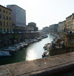 Cheap car rental in Livorno