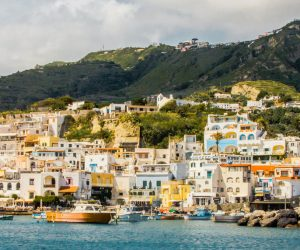 Cheap Car Rental Ischia