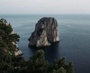 Cheap Car Rental Capri