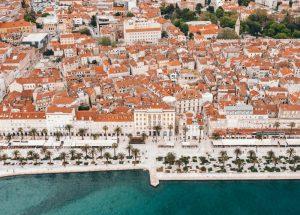 Cheap car rental in Split