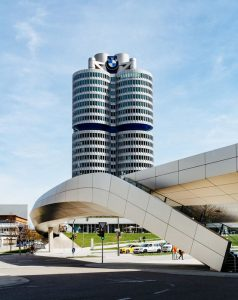Car Rental at Munich Airport