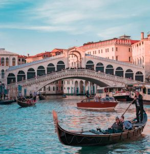 Car Rental at Venice Marco Polo Airport