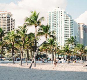 Cheap car rental in Miami