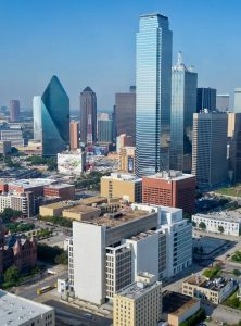 Cheap car rental in Dallas