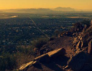 Cheap car rental in Phoenix
