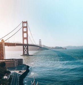 Cheap car rental in San Francisco