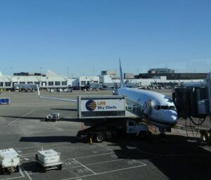 Car Rental at Seattle-Tacoma Airport