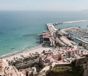 Car Rental at Alicante-Elche Airport