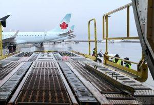 Car Rental at Ottawa Macdonald-Cartier Airport