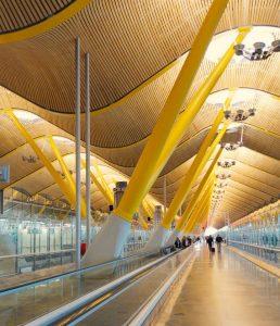 Car Rental at Madrid-Barajas Airport