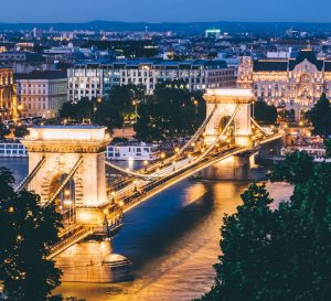 Car Rental at Budapest Ferenc Liszt Airport