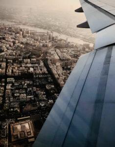 Car Rental at Dubai Airport