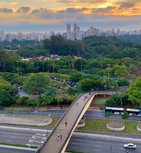 Car Rental at São Paulo-Guarulhos Airport