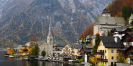 Most beautiful roads and scenic drives in Europe