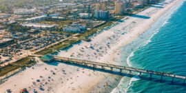 The best beaches in Florida you won't find anywhere else in the USA