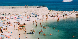 Are you visiting France? Don't miss going to these amazing beaches
